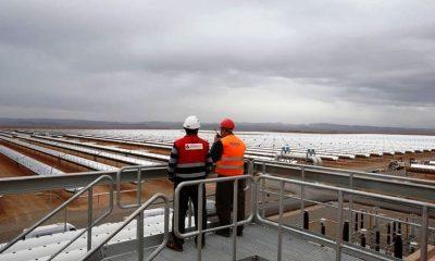 المغرب يربح 9 مراكز في تصنيف المجلس العالمي للطاقة