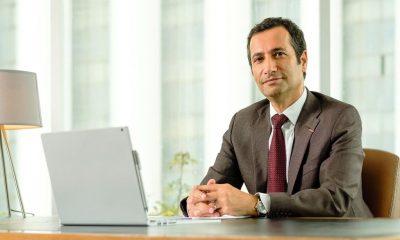 محمد بنشعبون وزير الاقتصاد والمالية
