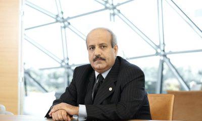 عدنان أحمد اليوسف مجموعة البركة