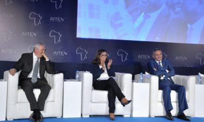 المنتدى الدولي لتكنولوجيا المعلومات والاتصالات