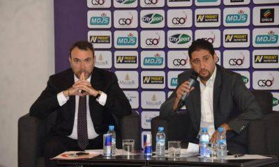 الدار البيضاء تحتضن الدورة الثالثة للمعرض الدولي للرياضة والترفيه