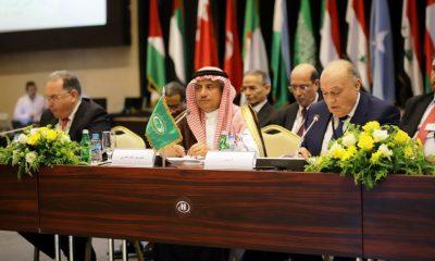 الحميدي: الدول العربية مطالبة بتحقيق نمو أعلى من 5 في المائة