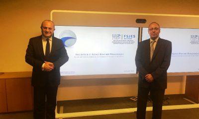 البنك المغربي للتجارة الخارجية يطلق حاضنة بشراكة مع جامعة الحسن الثاني