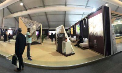 """مكتب السياحة يتوج بجائزة أفضل بعثة في """"بورتغال ترافل أواردز"""""""