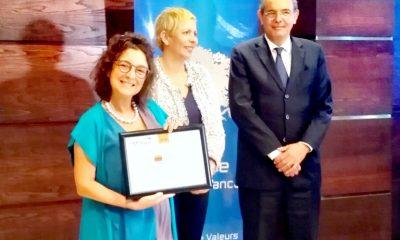 التجاري وفا بنك يتوج بجائزة أفضل أداء للمسؤولية الاجتماعية