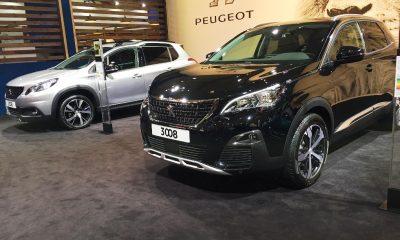 بيجو ترتقي إلى المركز الثالث في سوق السيارات المغربي