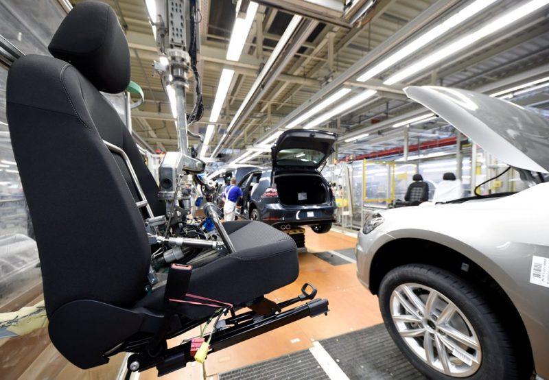صناعة السيارات.. المغرب يتجاوز إيطاليا قريبا