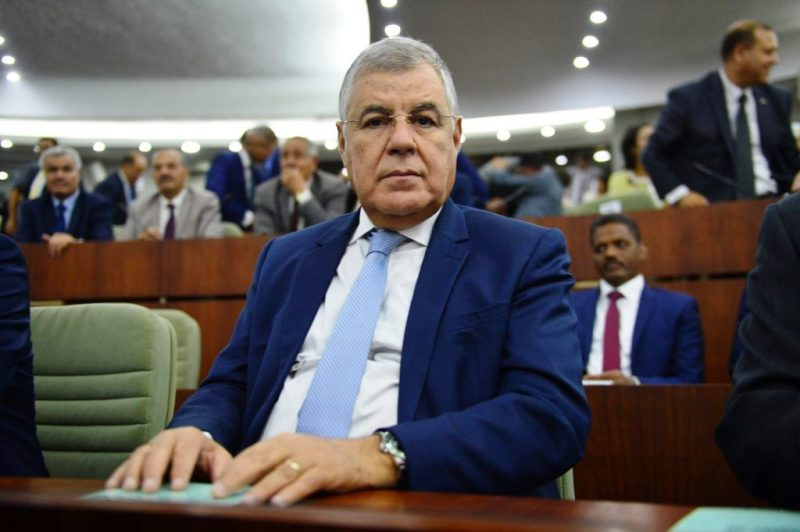قيطوني: المغرب سيستحوذ على ملكية خط أنابيب الغاز الجزائر -أوروبا