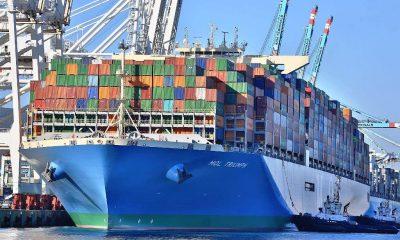 النقل البحري.. المغرب في الصدارة إفريقيا