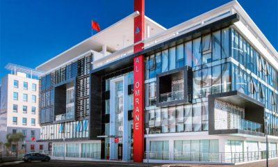 """مؤسسة العمران توقع اتفاقية مع """"إنجاز المغرب"""" لتكوين 3000 تلميذ"""