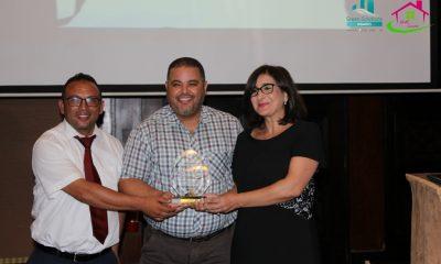 """""""سندباد"""" يتوج بجائزة Green Solutions Awards"""