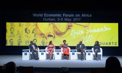 باريس تحتضن الدورة 18 للمنتدى الاقتصادي العالمي حول إفريقيا