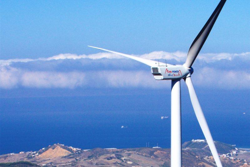 """تسجيل """"محطة خلادي"""" لنيل أولى شهادات الطاقة المتجددة العالمية"""