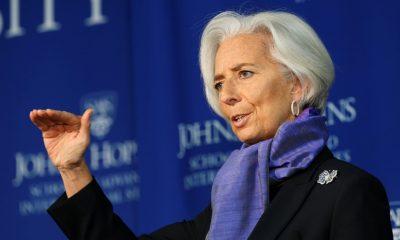لاغارد: صندوق النقد الدولي يثق في قدرة وإمكانيات المغرب