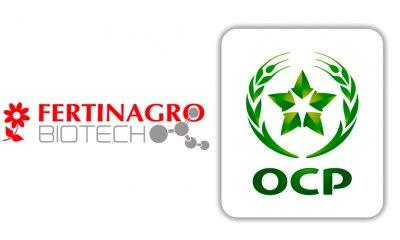 مجموعة OCP تنهي إجراءات اقتناء 20 % من Fertinagro الإسبانية