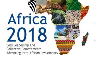 نادي التنمية للتجاري وفا بنك شريك لمنتدى إفريقيا 2018