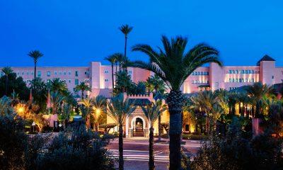 رسميا الحكومة تقرر خوصصة فندق المامونية ومحطة تهدارت