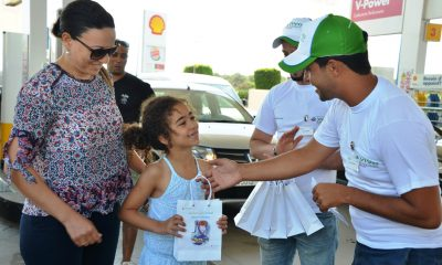 فيفو إنيرجي: حملاتنا للتوعية تستهدف أزيد من 60 ألف طفل وسائق