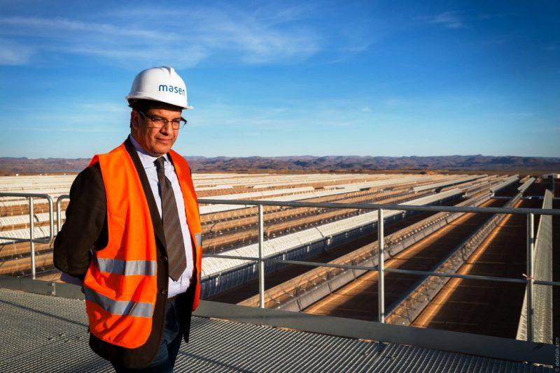 """المغرب يساهم في مبادرة """"طاقة من الصحراء"""" في بلدان الساحل"""