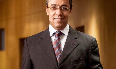 محمد كريم منير خلفا لبنشعبون على رأس البنك الشعبي المركزي