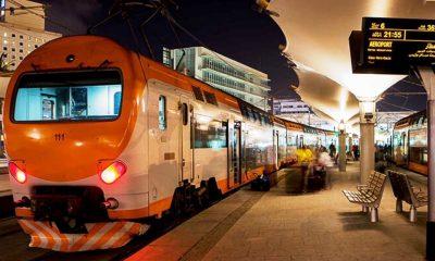 """هذه تفاصيل قطارات """"الأطلس"""" التي تربط مدن مراكش والبيضاء وفاس"""