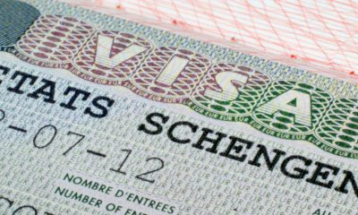 هذه هي التغييرات الجديدة للحصول على تأشيرة السفر إلى فرنسا
