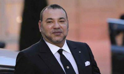 الملك محمد السادس يمد يد المصالحة لحكام الجزائر