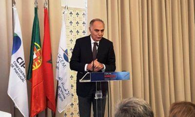 اتحاد مقاولات المغرب يطلق مجموعة دفع مغربية - برتغالية