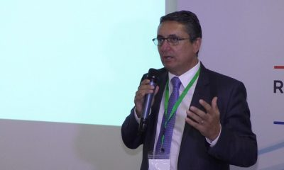 بادو عضوا باللجنة التنفيذية للفيدرالية الدولية لجمعيات شركات التأمين