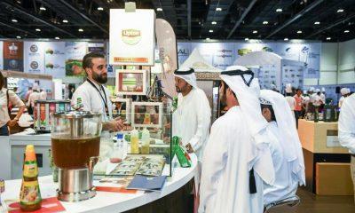 24 عارضا يشاركون في المعرض الدولي للتغذية بالشرق الأوسط