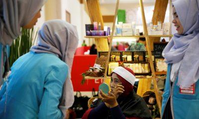 """السنتيسي: العديد منال بلدان تهتم بمنتوجات التجميل المغربية """"الحلال"""""""