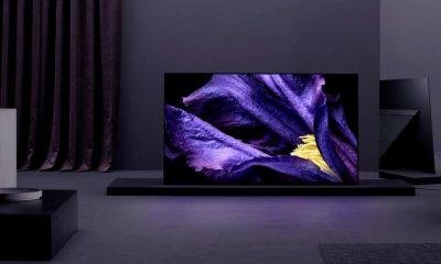 سوني تطلق مجموعةMASTERمن أجهزة تلفازHDR 4K بالمغرب