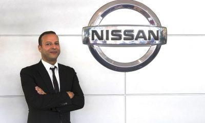 منصوري مديرا عاما لمبيعات نيسان في شمال إفريقيا