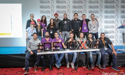 """""""ديفوكس موروكو"""": المغرب رائد في تكنولوجيا المعلومات بأفريقيا"""