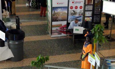 مجمع الفوسفاط يعرض في ليبروفيل خططه لدعم الفلاحة الإفريقية