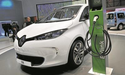 العثماني: مشروع تشجيع السيارات الكهربائية في حاجة إلى المناقشات