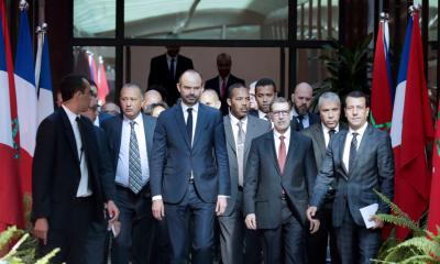 تمويلات الوكالة الفرنسية للتنمية للمغرب ترتفع إلى 2.9 مليار أورو
