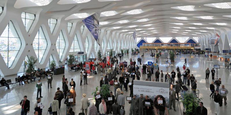 ONDA: 20.6 مليون مسافر عبروا عبر مطارات المملكة