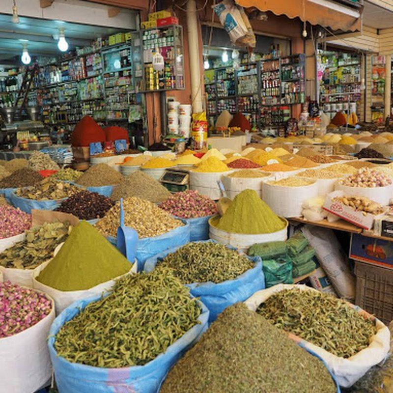 الدرهم: قطاع التجارة يساهم في خلق ثروة تقدر بنحو 84.3 مليار درهم