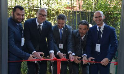 شركة Givaudan تفتتح مركزا فنيا للنكهات في الدار البيضاء