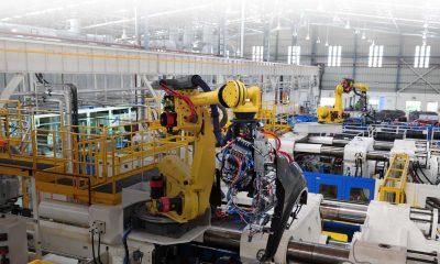 إطلاق المنظومات الصناعية لقطاع الصناعات الميكانيكية والتعدينية